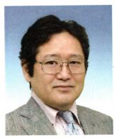 『増野先生 顔写真』の画像