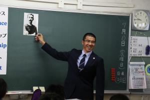 『オリンピック教室5』の画像