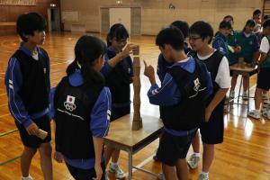 『オリンピック教室4』の画像