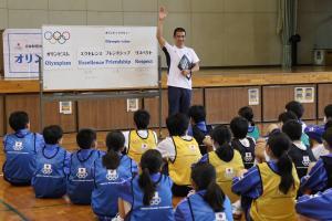 『オリンピック教室2』の画像