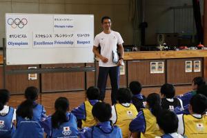 『オリンピック教室1』の画像