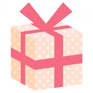 『プレゼント』の画像