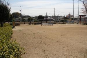『稲荷公園(外観)』の画像