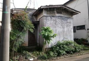 『鶴ヶ丘平屋』の画像