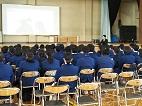 『デートDV講座12/4藤中学校』の画像