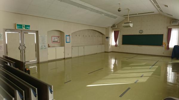 『『新第二講習室』の画像』の画像