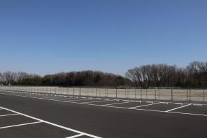 『グリーンパーク駐車場』の画像
